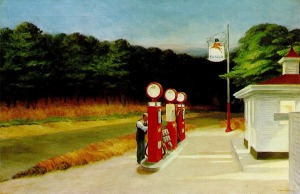 Gas, 1940