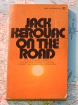 Vintage Kerouac novel...