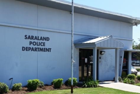 saraland.police